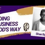 Christian Business Success Doing Business God's Way