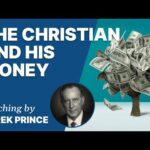 The Christian and His Money – Derek Prince