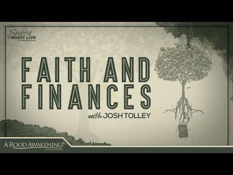 The Biblical Entrepreneur (Episode 1 of 2)