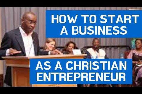 Christian Billionaire Strive Masiyiwa How He Started His Business Econet As A Christian Entrepreneur